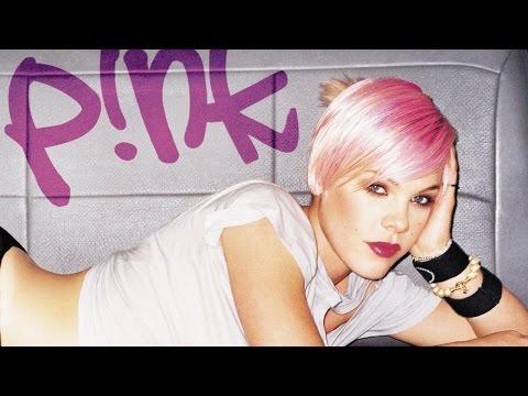 Top 10 Mejores Canciones de Pink