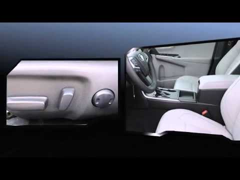 2015 toyota camry se in richmond tx 77469 youtube. Black Bedroom Furniture Sets. Home Design Ideas