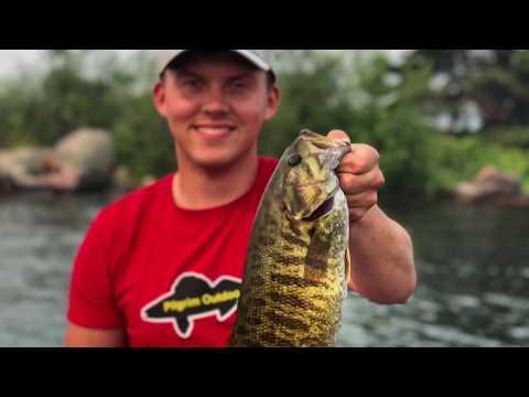 FALCON LAKE $1000 FISH (DID WE DO IT ?)
