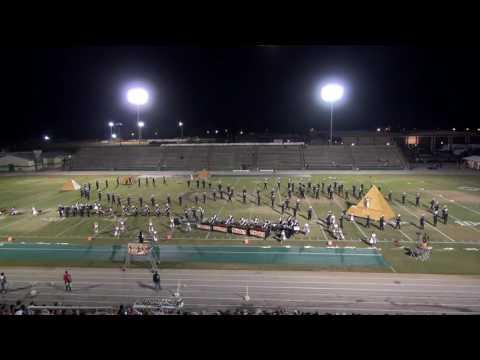 Ft  Walton Beach High School Band