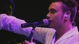 Nek   Live  Milano 1997 FULL CONCERT