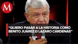 AMLO: Revive el debate de Andrés Manuel López Obrador