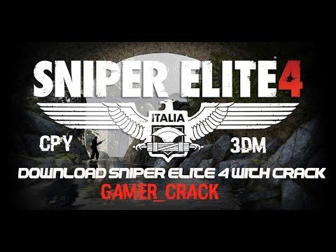 Cpy sniper elite 4