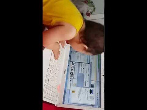 Laptop Uzmani Oglum Masaallah