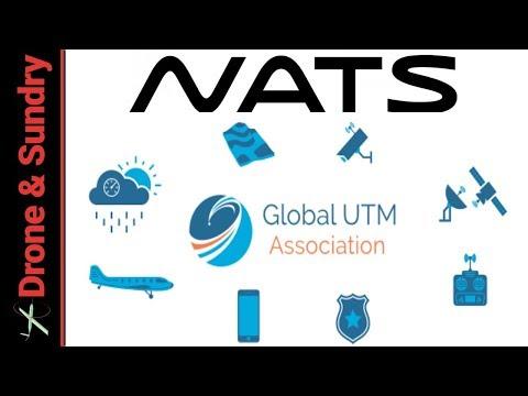Mark Watson NATS and GUTMA