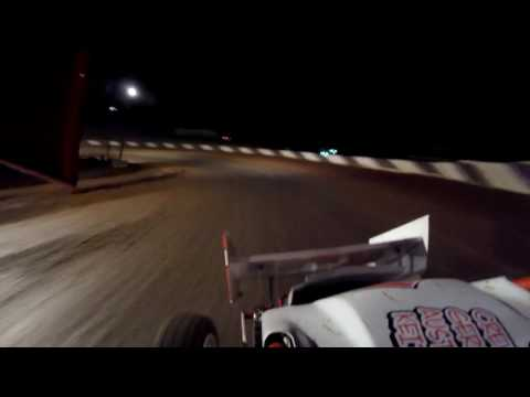 Dan Bair June 25th 2016 - Path Valley Speedway