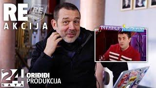 Hrvoje Kečkeš o seriji 'Bitange i princeze': Bili smo krdo! | REAKCIJA