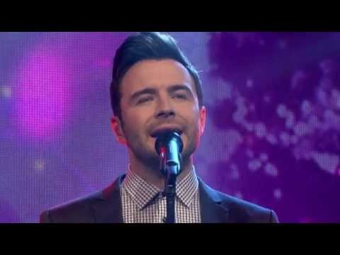 Shane Filan talks 2nd solo album, his thoughts post-Westlife