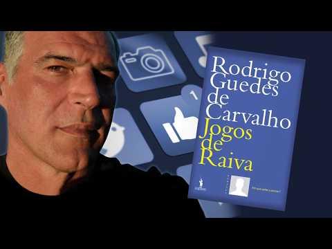 «Jogos de Raiva» de Rodrigo Guedes de Carvalho