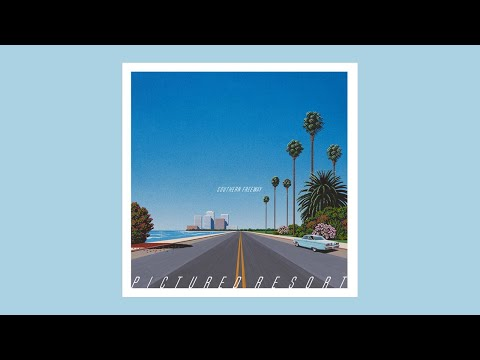 Pictured Resort - Southern Freeway (INDIE POP) Mp3
