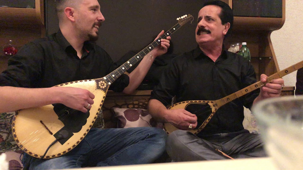 Download Agim Elmazi & Zeqir Elmazi - Kush po i ngjitet 2021