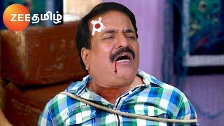 Neethane Enthan Ponvasantham (நீதானே எந்தன் பொன்வசந்தம்) | 24.09.2021 | Zee Tamil | Review |