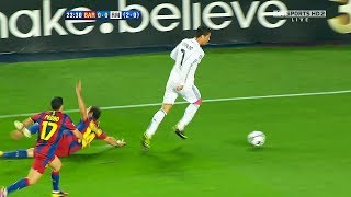 Cristiano Ronaldo: Fastest and Smart Moments in Football