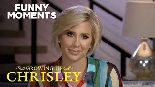 Growing Up Chrisley | Savannah's Racy Desert Photo Shoot | Season 1 Episode 5 | Chrisley Knows Best