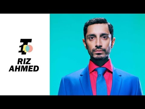 Riz Ahmed On Feeling Like An Outsider In Hollywood | TIME 100