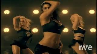 Buttons Cha - The Pussycat Dolls & The Pussycat Dolls ft. Snoop Dogg, Busta Rhymes | RaveDJ