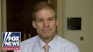 Jim Jordan: Rosenstein is obligated to testify under oath