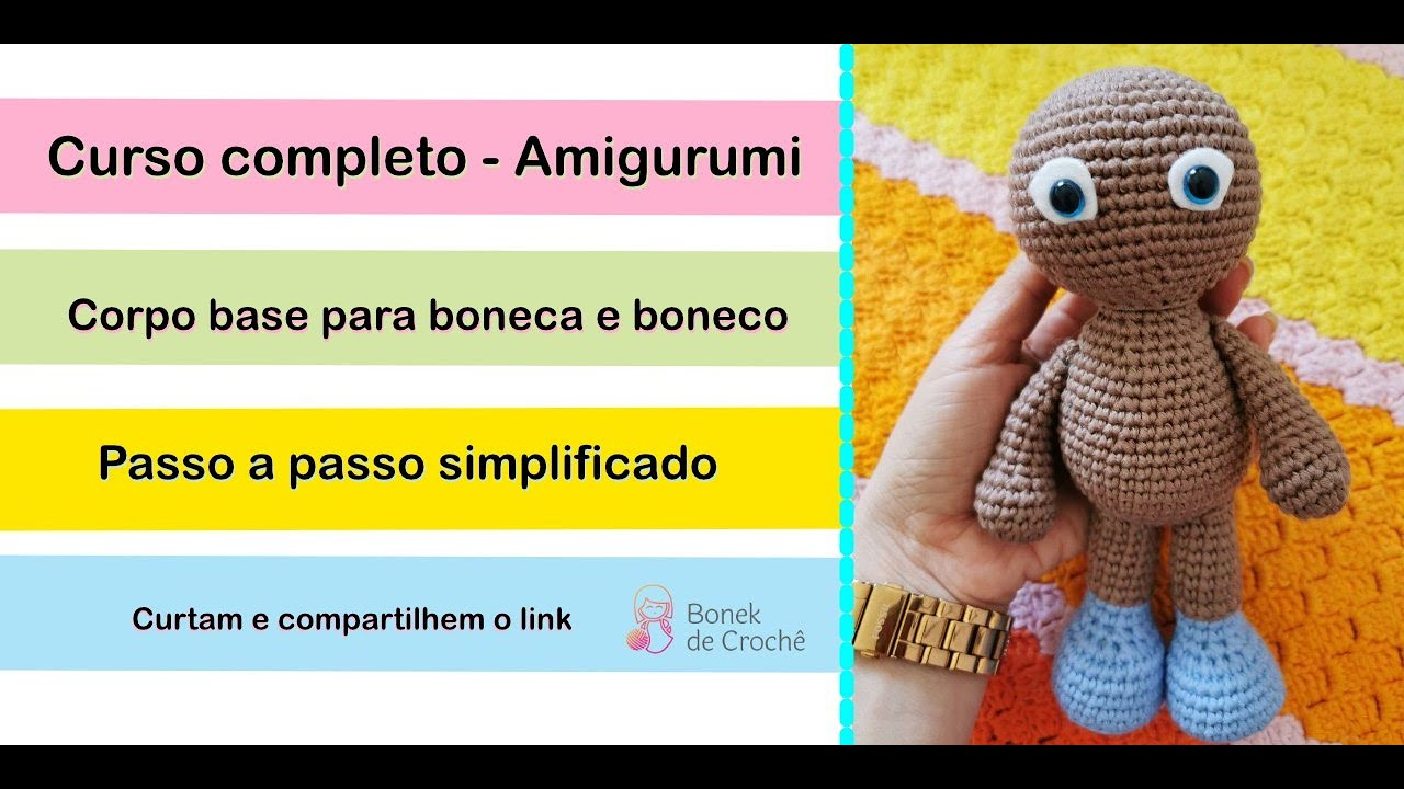 Amigurumi Boneca Lol +de 10 Modelos e Ideias | Bonecas de crochê ... | 720x1280