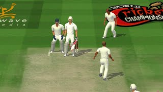 Ashes 4th Test - Day 1 Australia vs England Prediction Highlights World Cricket Championship 2 Game