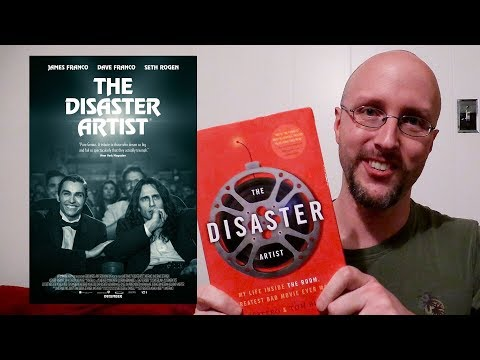The Disaster Artist - Doug Reviews streaming vf