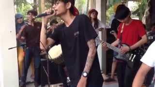 Kelitap - Live at Bodong City (Full)