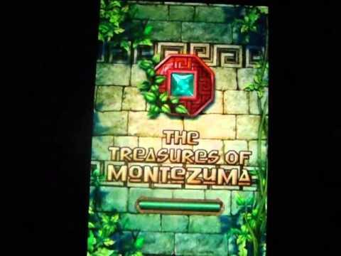 Windows Phone Game The Treasures Of Montezuma Review