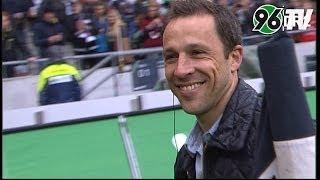 Hannover 96 - SC Freiburg | Danke, Dolo!