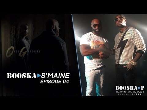 Kaaris : « La collaboration avec Gucci Mane, ça devait se faire » [Booska S'maine : Episode 4/5]