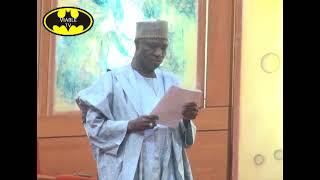 Breaking News: NIGERIAN SENATOR ALI WAKILI IS DEAD