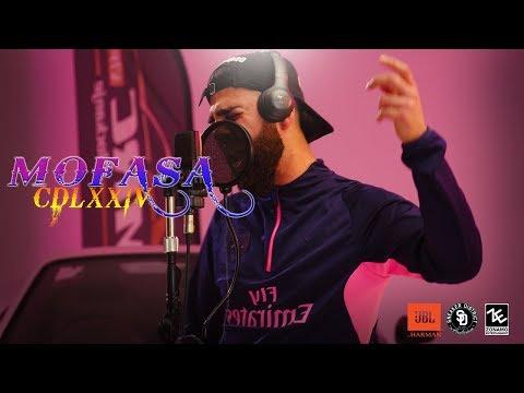 Mofasa Spitsessie CDLXXIV Zonamo Underground