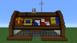 Minecraft 360: How to Build The Krusty Krab(GT: c0me at me qt I finally brought back making houses. Krusty krab was next in the list and so here it is, the tutorial may be a bit wonky but i apologise i need to ..., 2013-08-13T23:07:38.000Z)