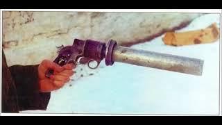 Самодельное Оружие Чеченцев в войне против РФ - Фото и Видео