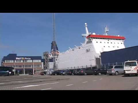 TOS - Transport & Offshore Services - English 1 min version