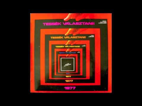 Beatrice - Gyere kislány, gyere (Moog funk, Hungary 1977)