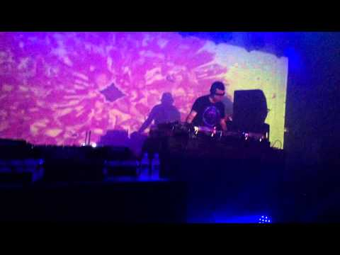 The Crystal Method Live!! August 29th, 2015 Hawthorne Theatre PDX!