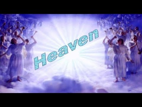You too Be Heavenbound U2Bheavenbound Forgiven Loved Set Free September 2017 - 동영상