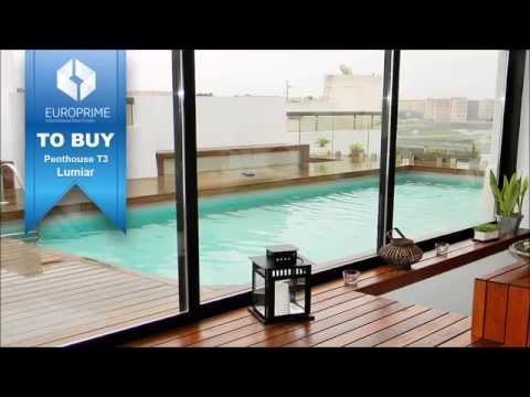 TO BUY | Penthouse T3 Lumiar, Lisboa