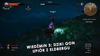 Wiedźmin 3: Dziki gon - Upiór z Eldbergu - Pokutnik