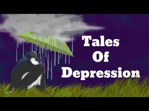 Tales Of Depression