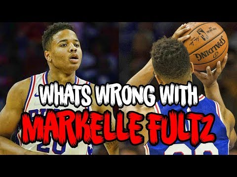The Single WEIRDEST Story in NBA History!