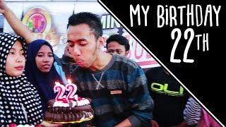The Birthday Wandra 22th