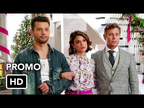"""Dynasty 1x09 Promo """"Rotten Things"""" (HD) Season 1 Episode 9 Promo Mid-Season Finale"""