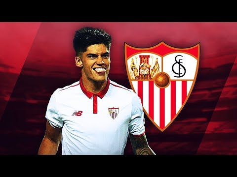JOAQUIN CORREA - Elite Skills, Runs, Goals & Assists - 2017 (HD)