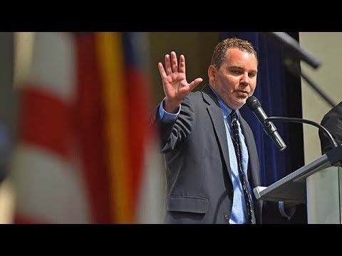 Board President Richard Barrera: State of the District