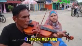 LAGU DAERAH JAMBI - Andy & Resi Aulia - PANTUN BUSAMBUT  ♪♪ Official Music Video - APH ♪♪