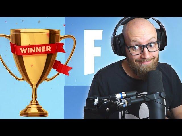 Sådan Vinder Man Fortnite World Cup