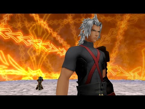 kingdom hearts 2 hd final mix level up guide