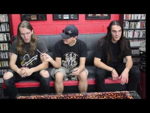 Interview with Konrad & Matt of Diamond Plate