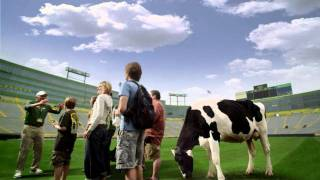"Kemps TV Spot: ""Sacred Pastures"" Lambeau Field Tour"