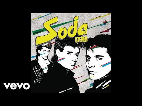 Soda Stereo – Trátame Suavemente tonos de llamada